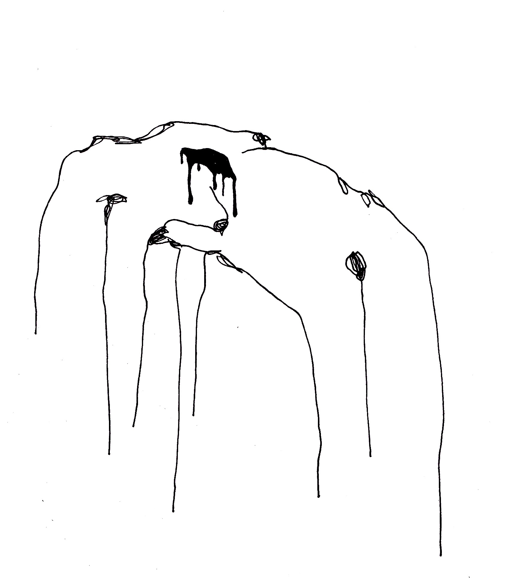 Every time I think of you