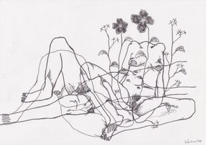 How it feels when I'm with you
